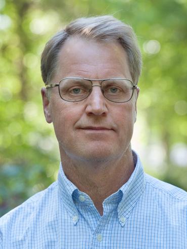 Lars Gezelius