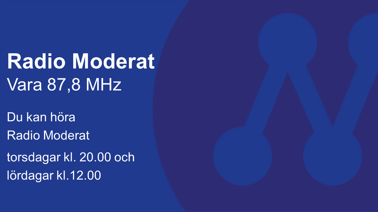 Radio Moderat